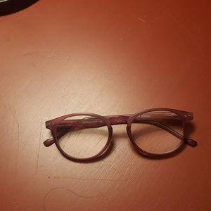 Accessories - Glasses, prescription unknown